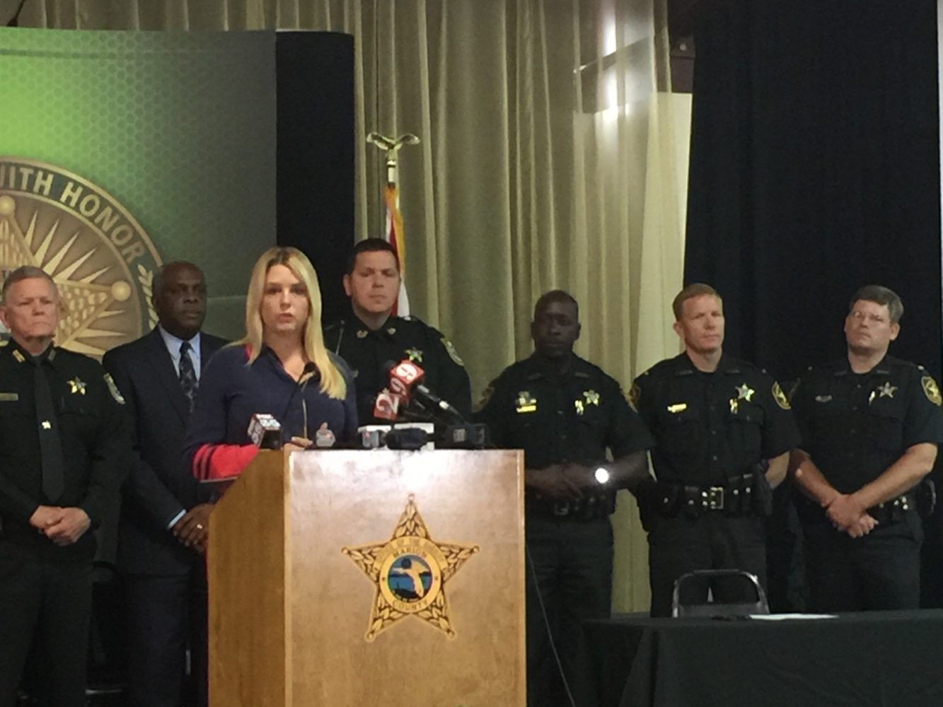 Fla. AG Bondi Signs Emergency Order Outlawing Drug U
