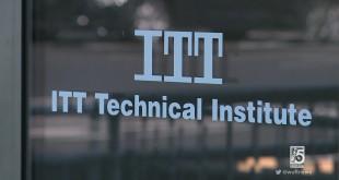 ITT Shutdown