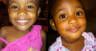 On Wednesday, September 7th, Marion County Sheriff's Office (MCSO) Major Crimes detectives arrested and charged a 10-year-old male with Aggravated Manslaughter of a Child in the death of his 2-year-old cousin, Journee Blyden. (Photo courtesy of Marion County Sheriff's Office).