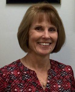 Barbara Merritt.