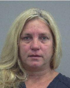 Joan Ellen Pakula (Photo from the Alachua County Sheriff's Office)