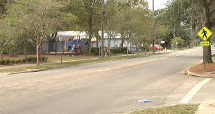 Residents in Gainesville's Duval community say it's had a history of crime. Police are receiving more reports of violence. (Allison Valdez/ WUFT News)