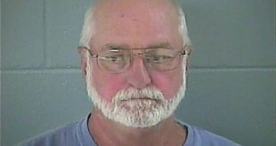 Edward Hopwood (Photo from Levy County Sheriff's Office)