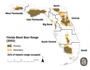(Graphic provided by the Florida Fish and Wildlife Conservation Commission)