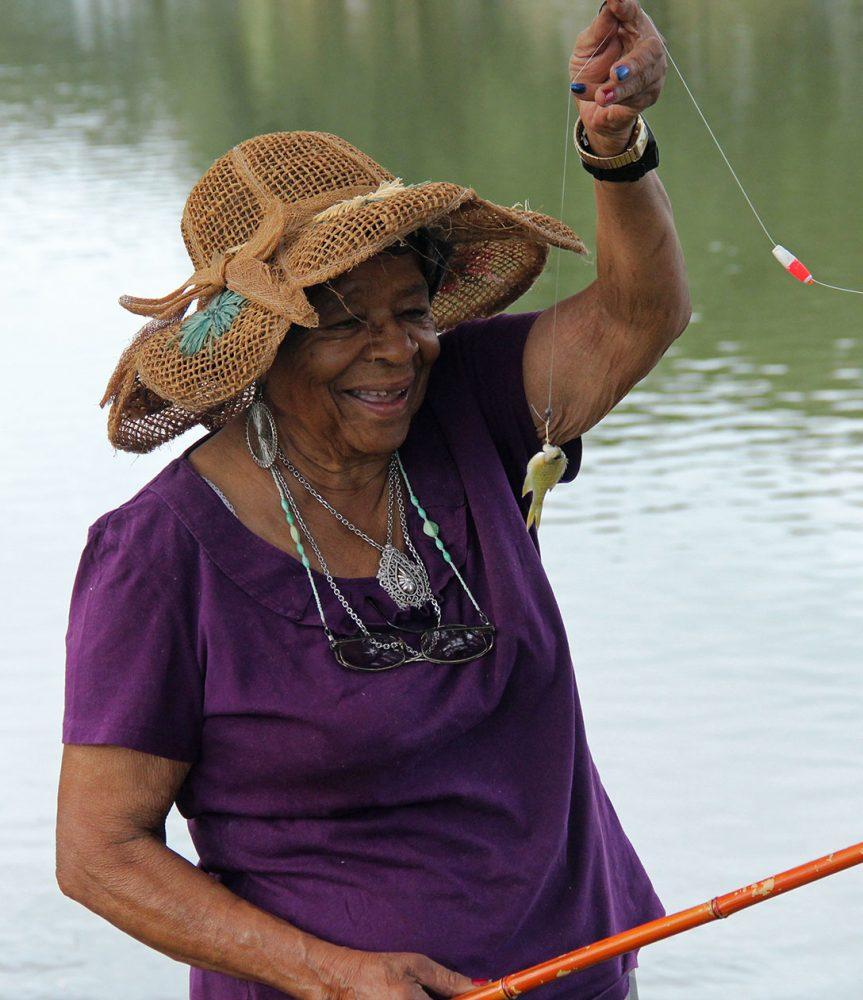 3fishing