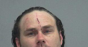 William J. McFadden (Photo by Alachua County jail)