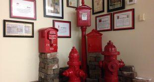Ocala Fire Rescue Museum