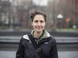 Nicole Starosielski