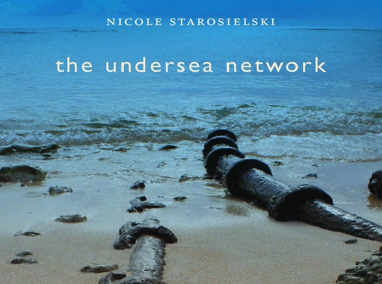 Nicole Starosielski is assistant professor of Media, Culture, and Communication at New York University and author of The Undersea Network