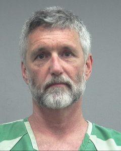 Joseph Jackson (Photo from Alachua County Jail)