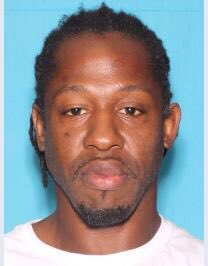 Officers are searching for Markeith Loyd, a suspect in the shooting of an Orlando police officer Monday morning (Photo courtesy of the Orlando Police Department)