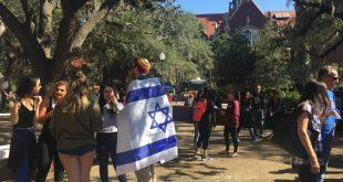 Liberation Rally Gathering