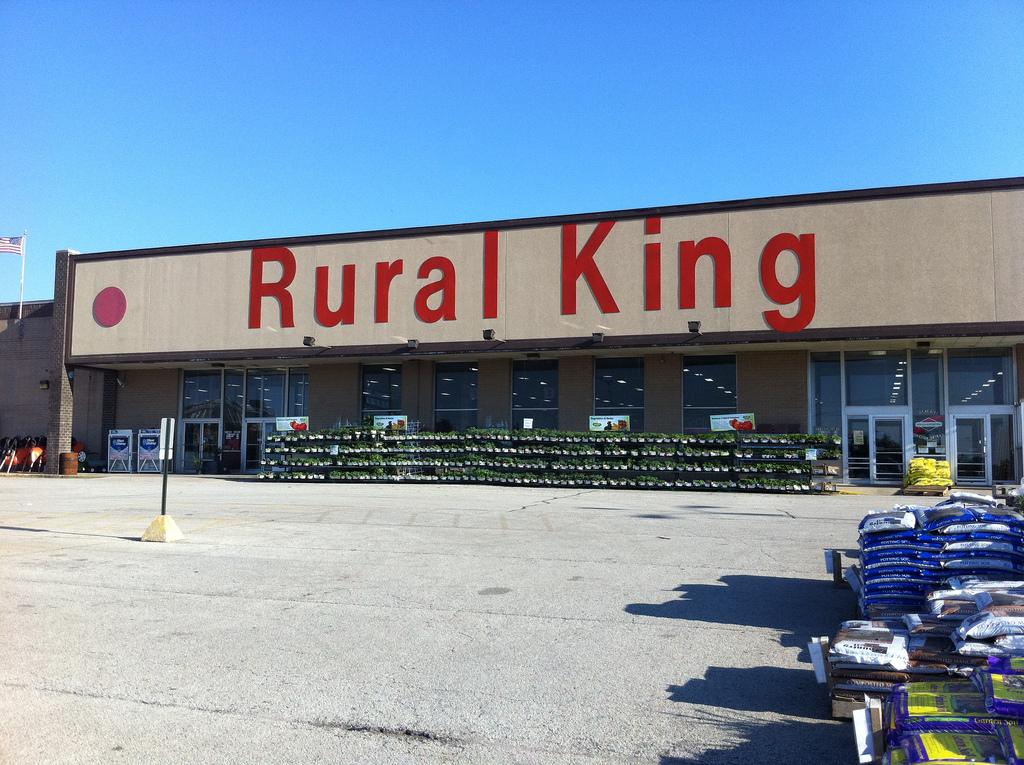 Illinois retailer to bring new jobs to gainesville ocala for Rural development florida