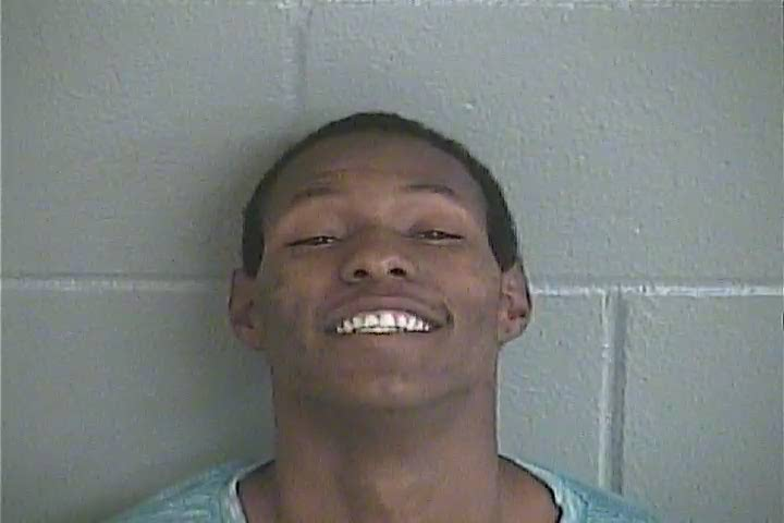 After 2 Days Evading Police, Levy County Man Turns Himself