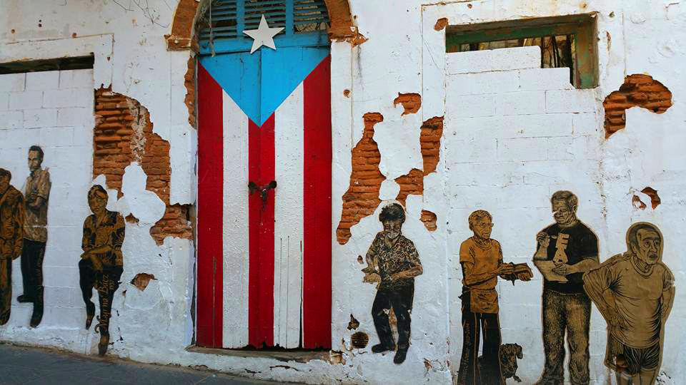 Puerto Rico Is Officially Bankrupt: What Does It Mean? – WUFT News