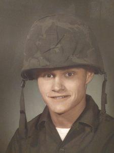 Florida Voices: Vietnam Veterans | Al Davis, Marine Corps
