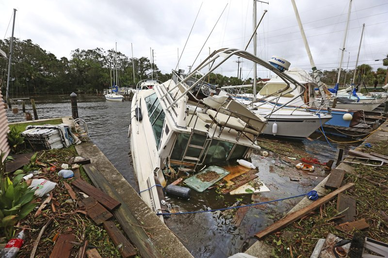Irma Could Cost Billions Upon Billions Wuft News