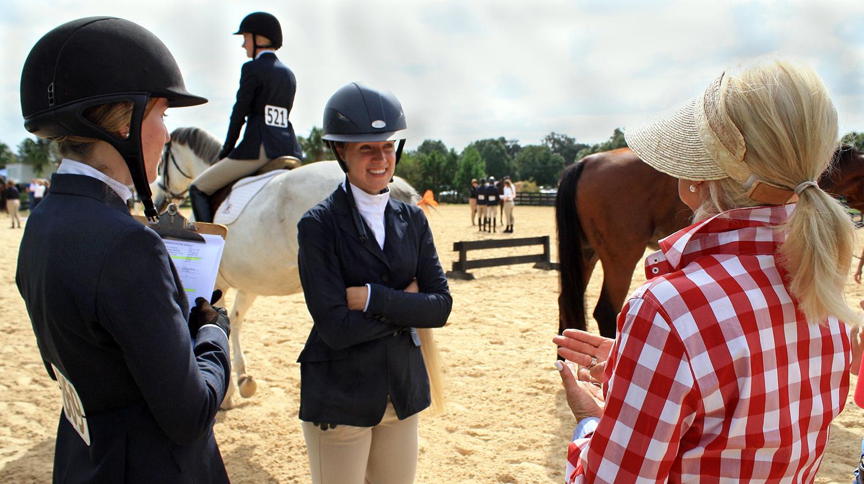 Club - UF Equestrian Team