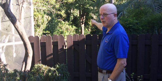 Rules Aren't Being Enforced': Neighborhood Near UF Fighting