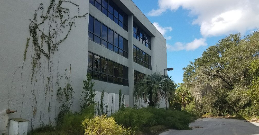 abandoned nw 13th street building slated for remodel wuft news