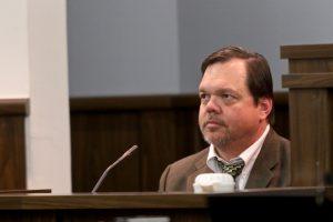 Alachua County Sheriff-Commission Budget Oversight Dispute