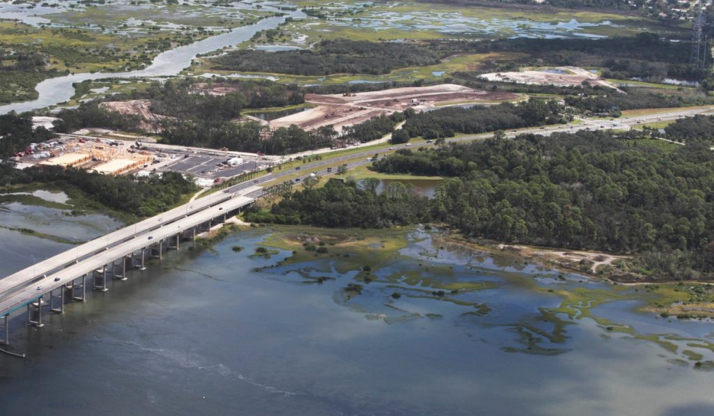 Florida Cabinet Agrees To Buy And Conserve Fish Island In St