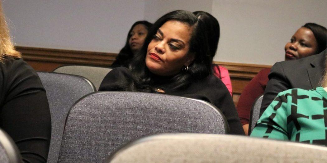 d6c2cfa7980 Gainesville City Commission Selects Deborah Bowie As Interim City Manager