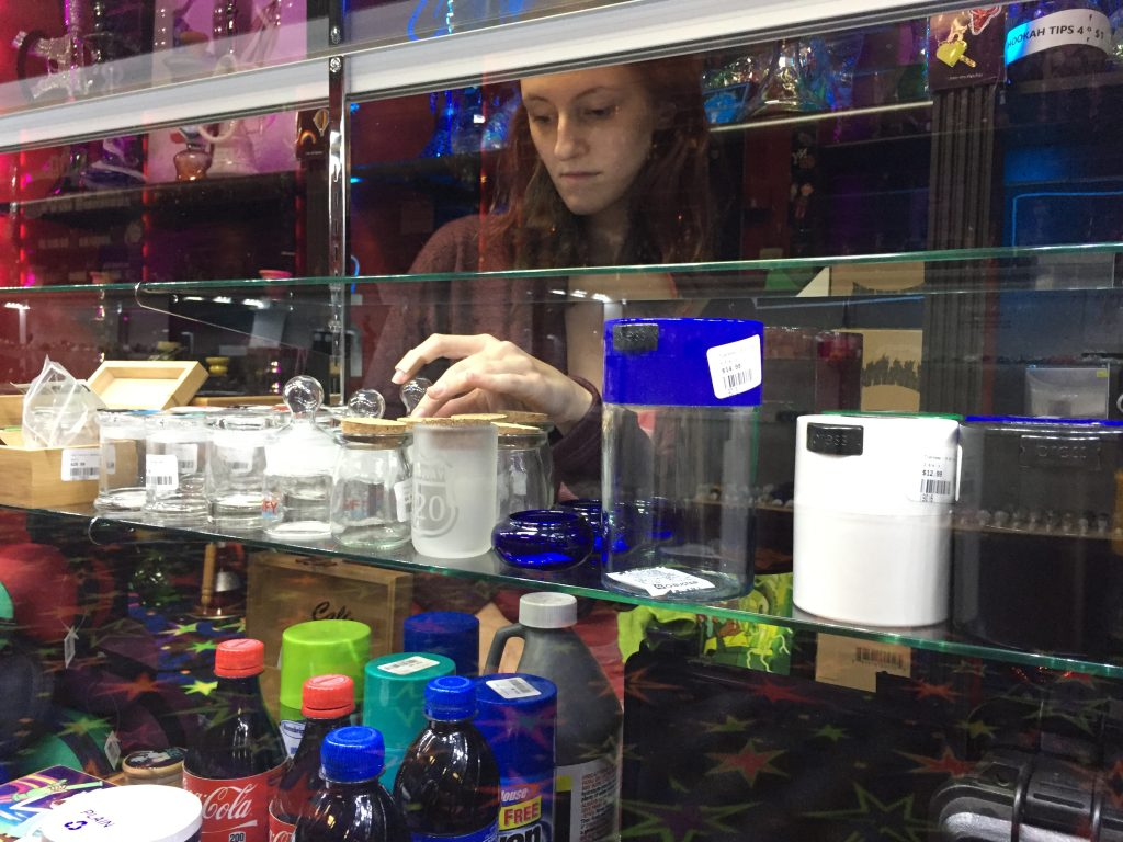 Amanda Rosa the alachua county commission doesn't want teens buying