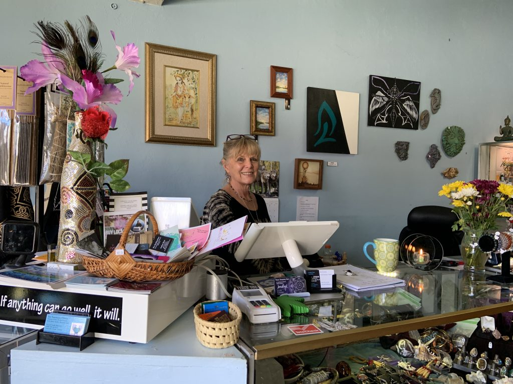 Potions And Profits: Modern Witches Making A Living In Gainesville