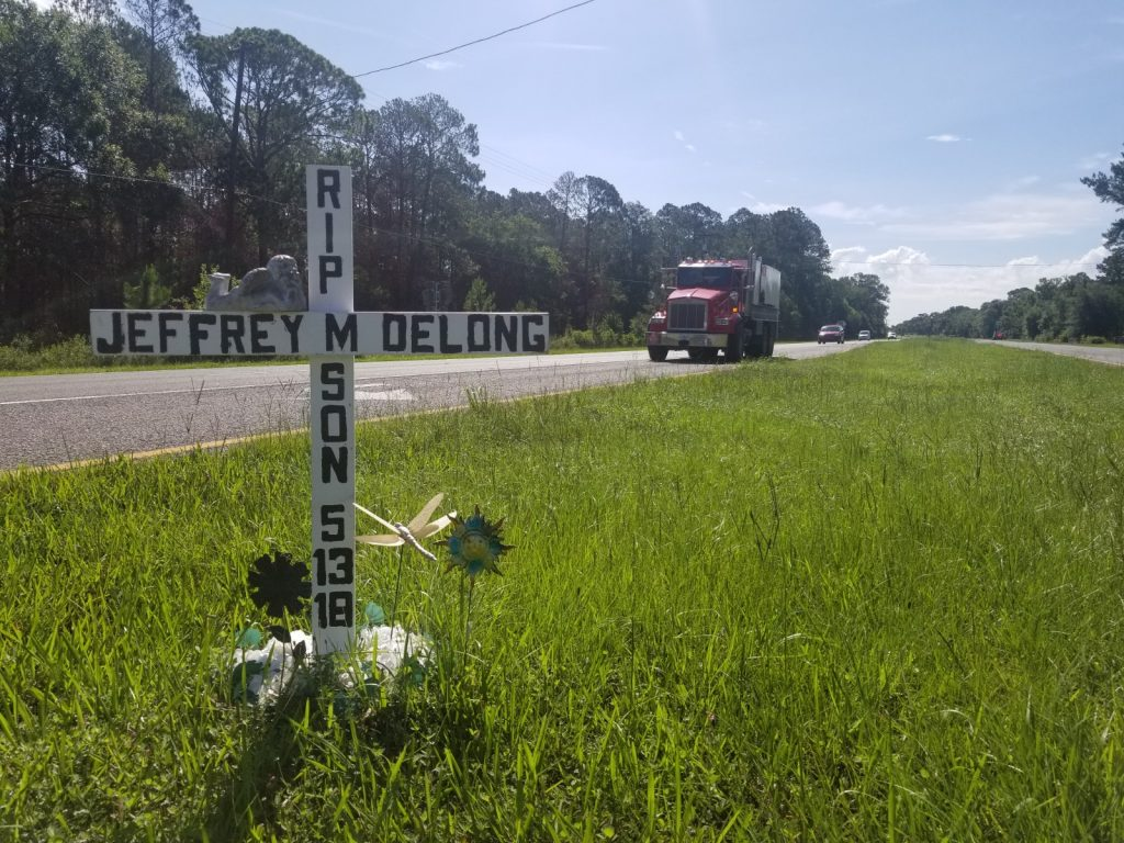 Micanopy Residents Await FDOT Traffic Study For Accident