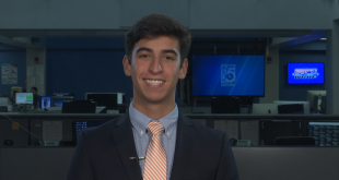 Aug. 20, 2019: Afternoon News in 90