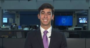 Sept. 10, 2019: Afternoon News in 90