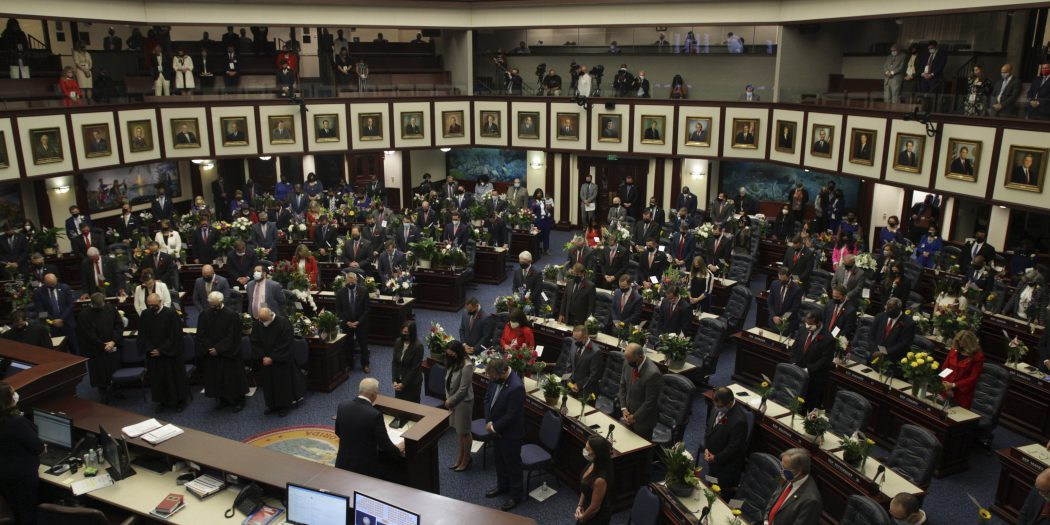 Florida Session Lawmakers