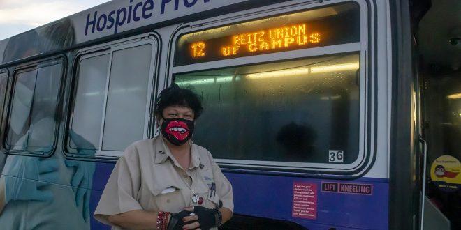 RTS bus