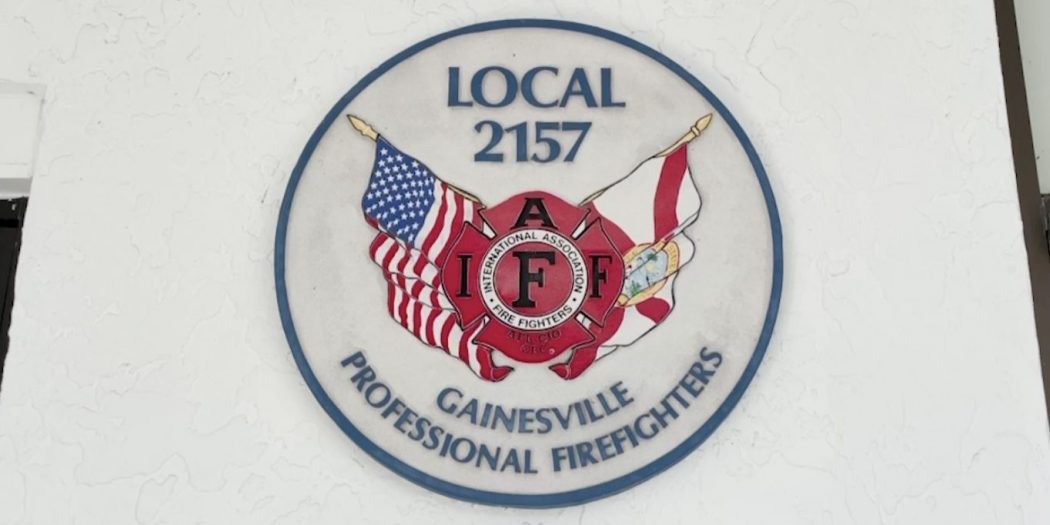 Local Firefighters want Gainesville's Mayor to Resign