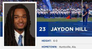Jaydon Hill
