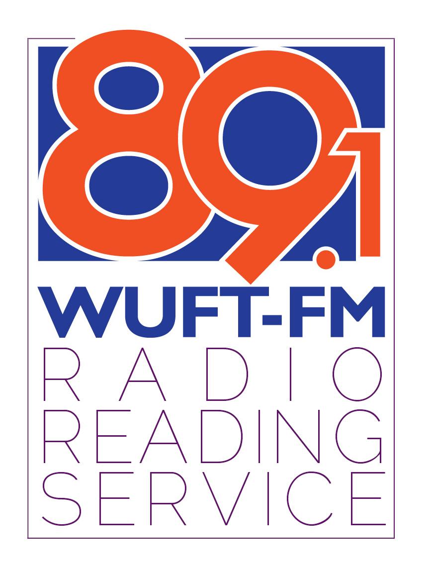 WUFT Radio Reading Service