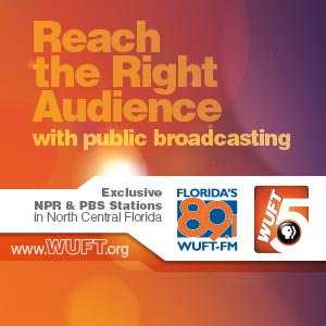 Reach the Right Audience with public broadcasting