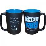 Fresh Air Mug 2016