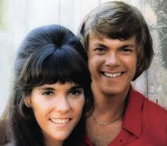 The Carpenters: Close to You and Christmas Memories – Saturday at 10 p.m.