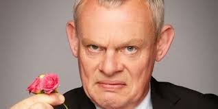 Doc Martin: Seven Grumpy Seasons – Saturday at 9 p.m.