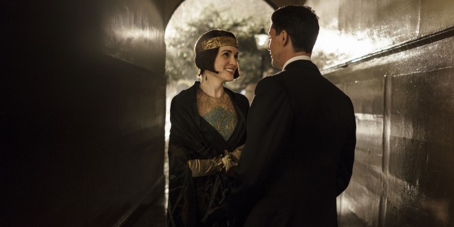Downton Abbey: The Final Season, Episode 6 – Sunday at 9 p.m.