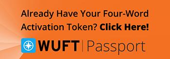 WUFT Passport Activation-2