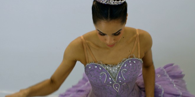 INDEPENDENT LENS: A Ballerina's Tale – Monday at 10 p.m.