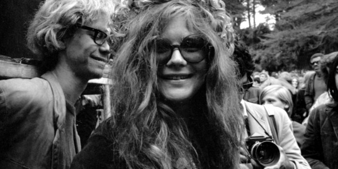 American Masters – Janis: Little Girl Blue – Tuesday at 8 p.m.