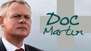 Doc Martin: It's Good to Talk – Saturday at 8 p.m.