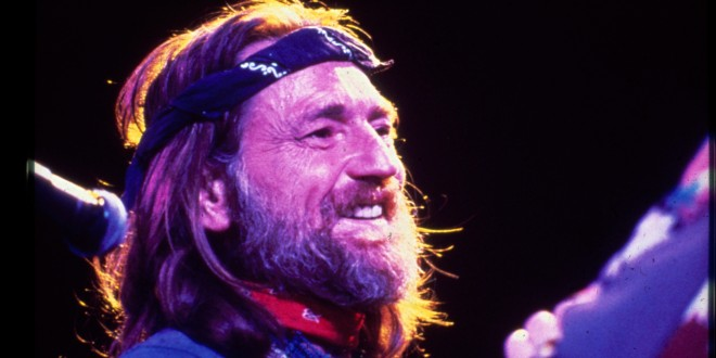 Austin City Limits: Willie Nelson – Saturday at 11 p.m.