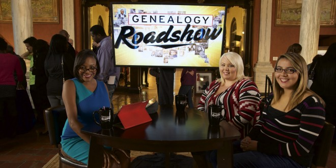 Genealogy Roadshow: Houston – Tuesday at 8 p.m.