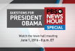 Questions for President Obama: A PBS NewsHour Special   – Wednesday at 8 p.m.