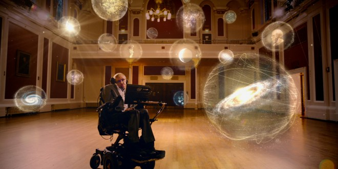 Genius by Stephen Hawking: Why Are We Here? – Wednesday at 9 p.m.